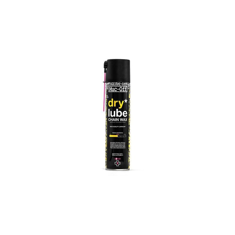 Muc-Off 400 ml Dry Chain Lube