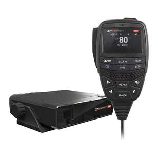 GME Vehicle UHF XRS 330 Connect Compact Radio