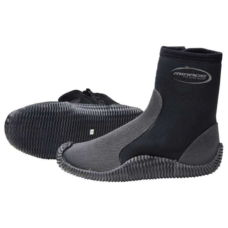Mirage TTZ Dive Boots