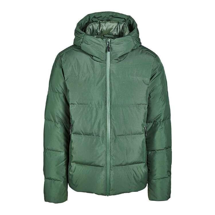 Cape Men's Brunswick Puffer Jacket