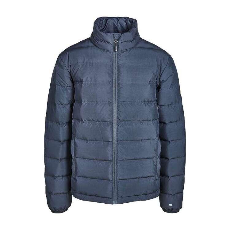 Gondwana Men's Alaskin Puffer Jacket