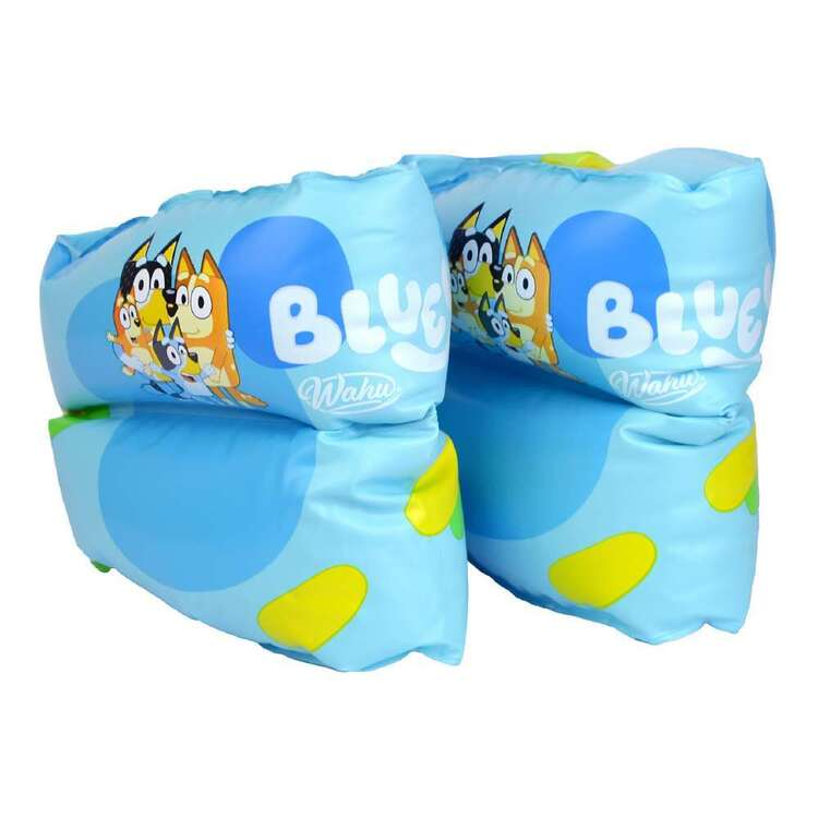 Bluey Arm Band Small/Large Assorted