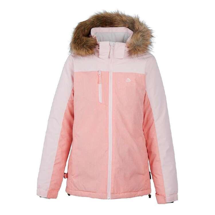 Chute Women's Aina PFC Free Snow Jacket