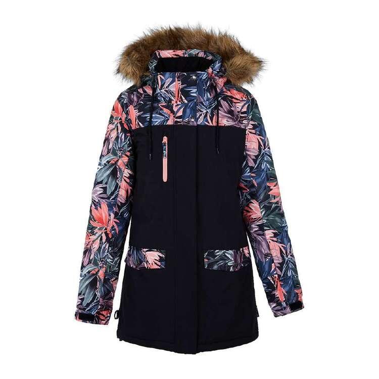 Chute Women's Sundance PFC Free Jacket