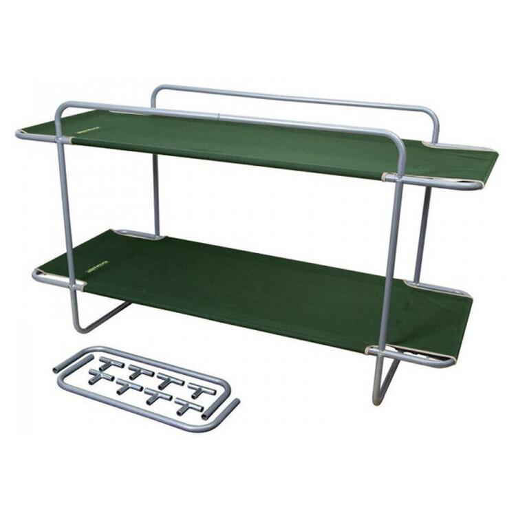 Kookaburra Double Camp Bunk Bed
