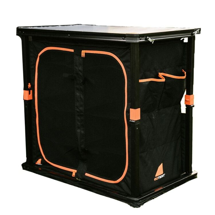 Oztent Double Camper Cupboard