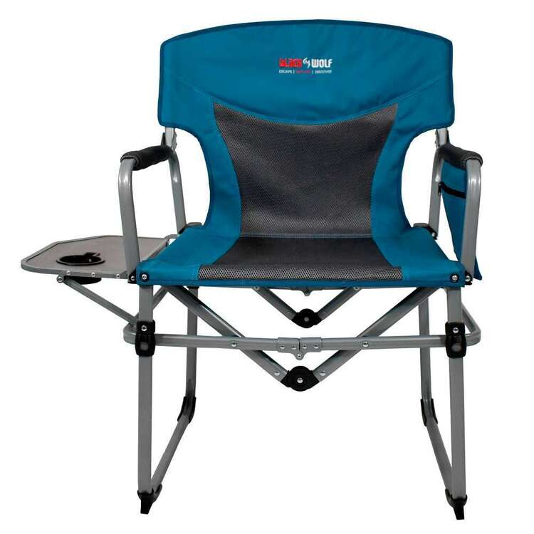 BlackWolf Compact Directors Chair