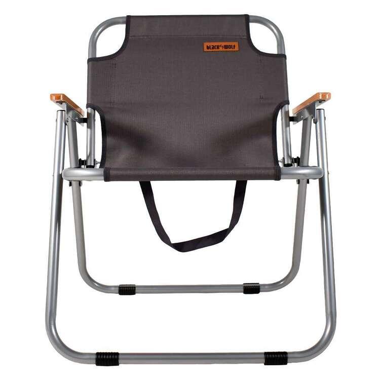 BlackWolf Settlement Folding Chair