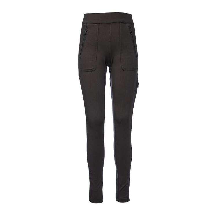 Cederberg Youth Hybrid Pants