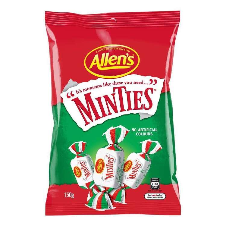 Allen's Minties Pack 150g