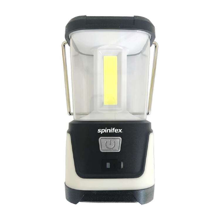 Spinifex 1000 Lumen Compact Lantern Sub Rechargeable