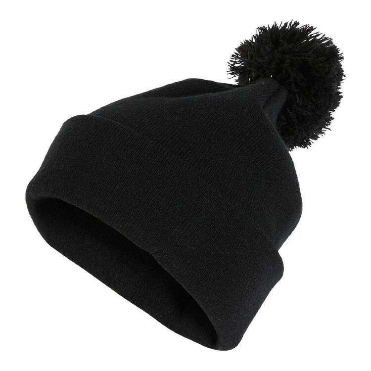 Cape Youth Solid Beanie