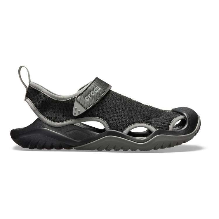 Crocs Men's Sand Swiftwater Mesh Sandals
