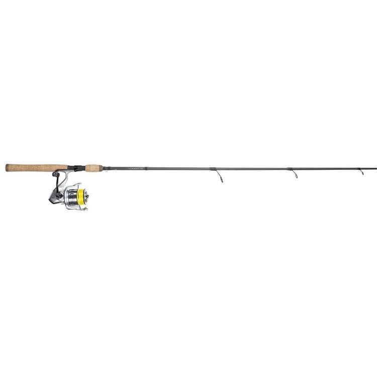 Jarvis Walker Bullseye 7' 6-8kg 6000 Spin Combo