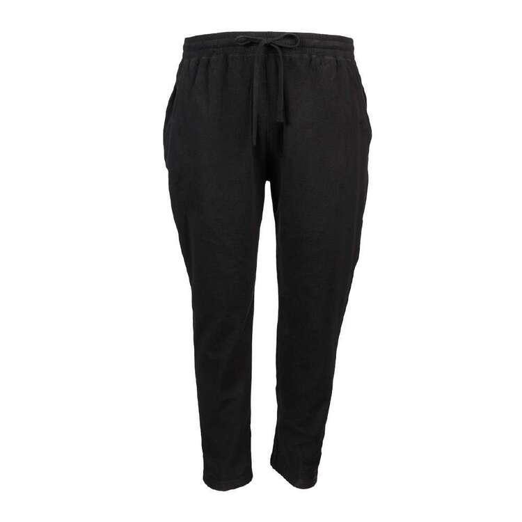 Cape Men's Polar Pants Plus Size