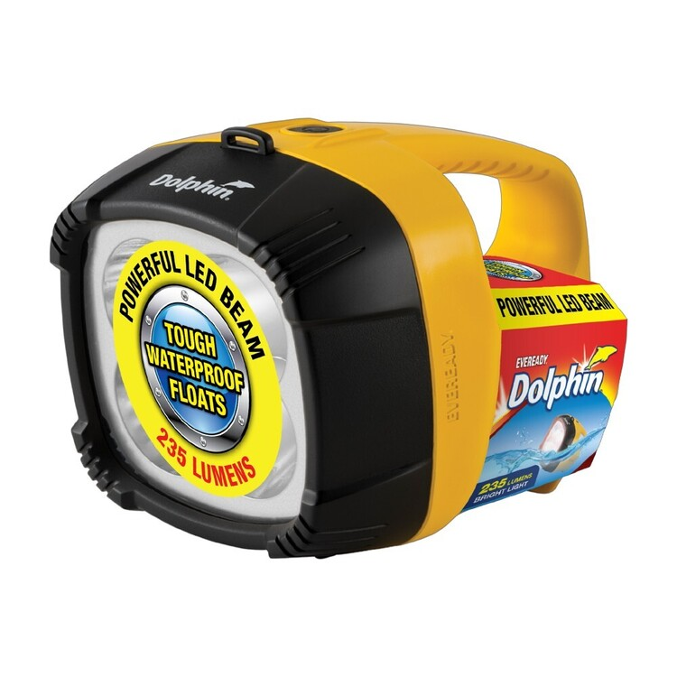 Energizer Dolphin MK7 Lantern Torch