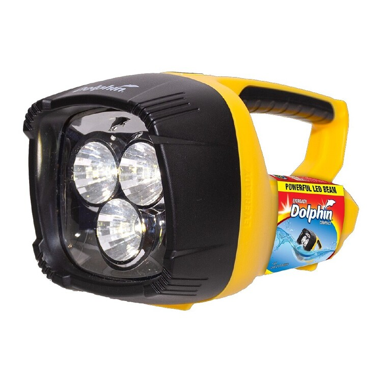 Energizer Dolphin Compact Lantern Torch