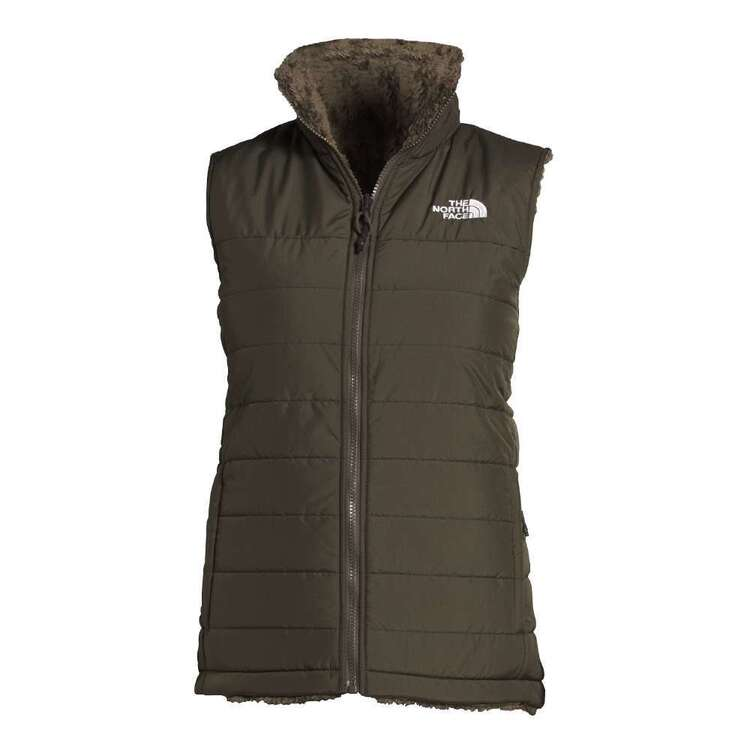 The North Face Women's Mossbud Insulated Vest