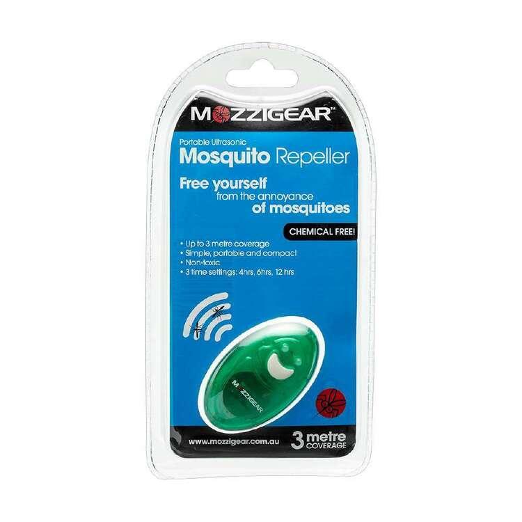 Mozzigear Mosquito Repeller