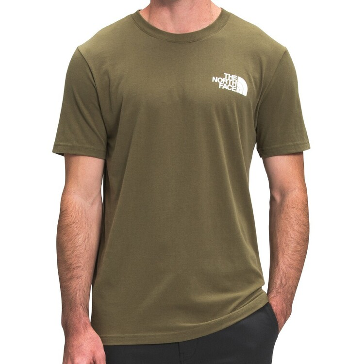 The North Face Men's Box Tee