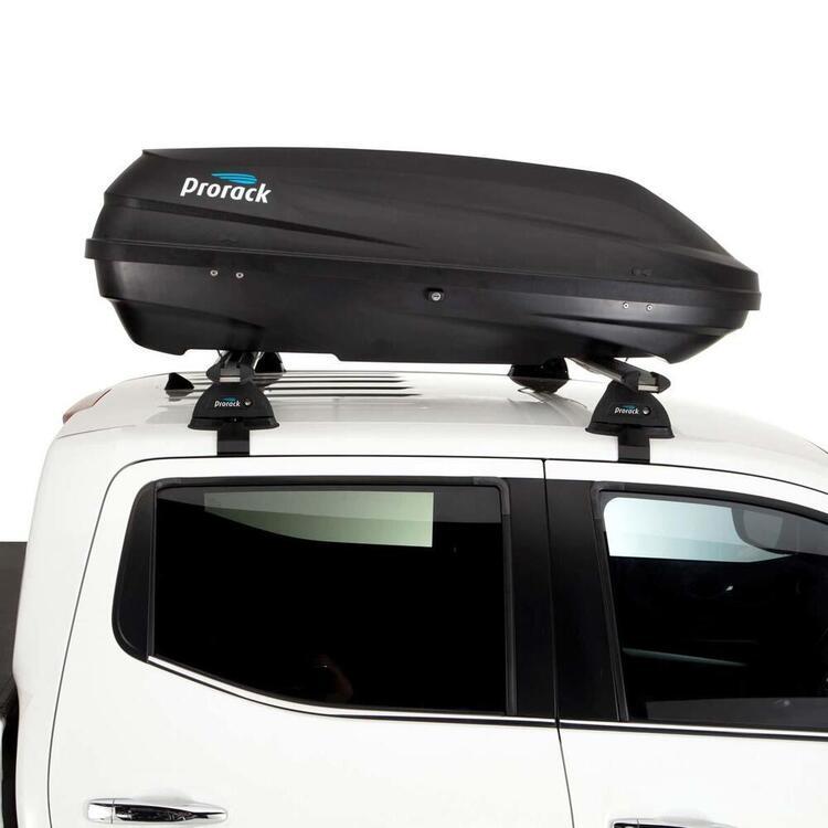 Prorack EXP360U 360 Litre Roof Box