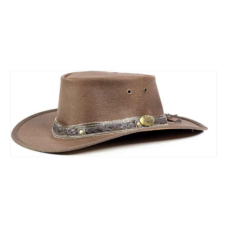 Jacaru 1111 Roo Nomad Traveller Hat