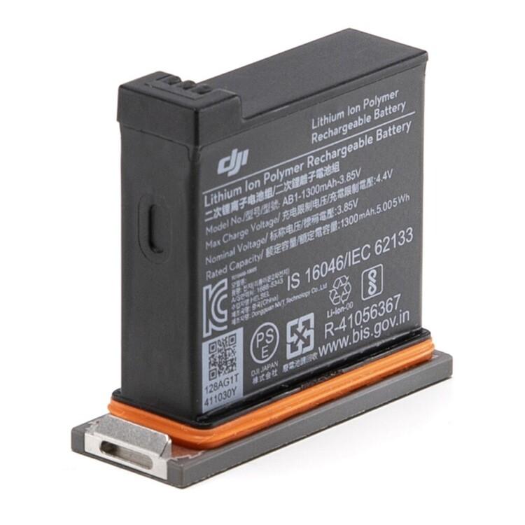 DJI Osmo Action Camera Battery
