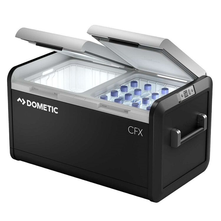 Dometic Waeco CFX3 75DZ Dual Zone Fridge / Freezer A2