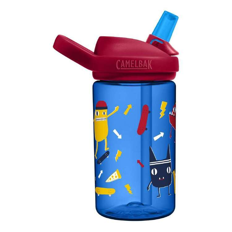 CamelBak Eddy + Kids 400mL Water Bottle
