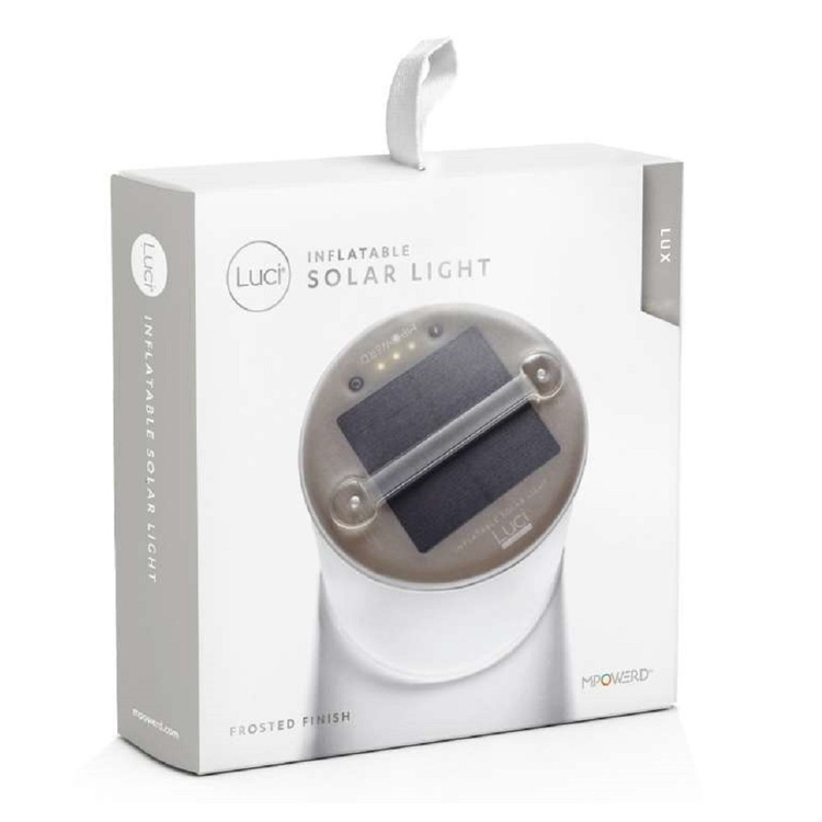 MPOWRD Luci Lux Solar Lantern