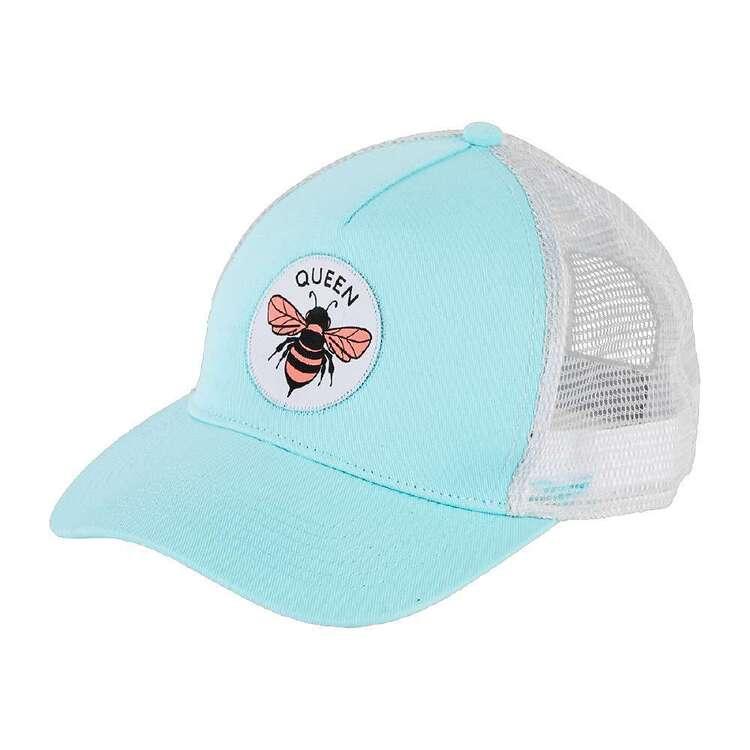 Cape Youth Queen Bee Cap