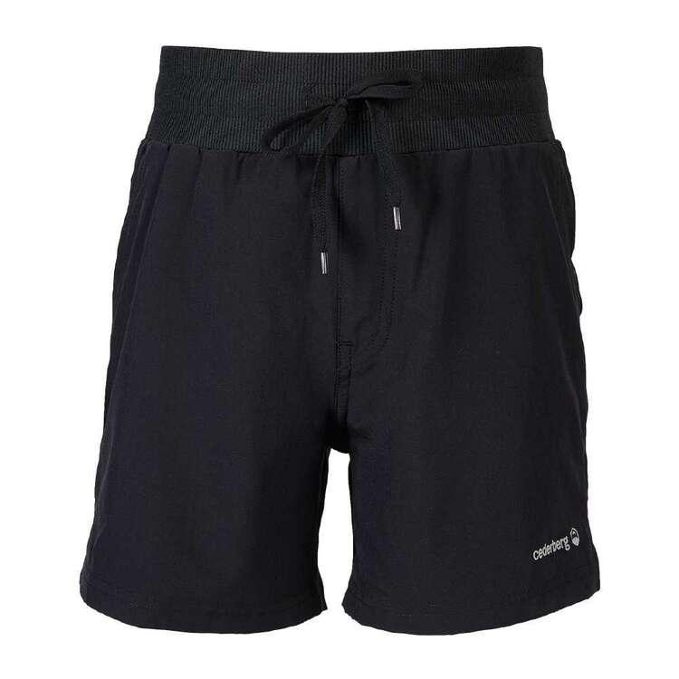 Cederberg Girls' Tech Hike Shorts