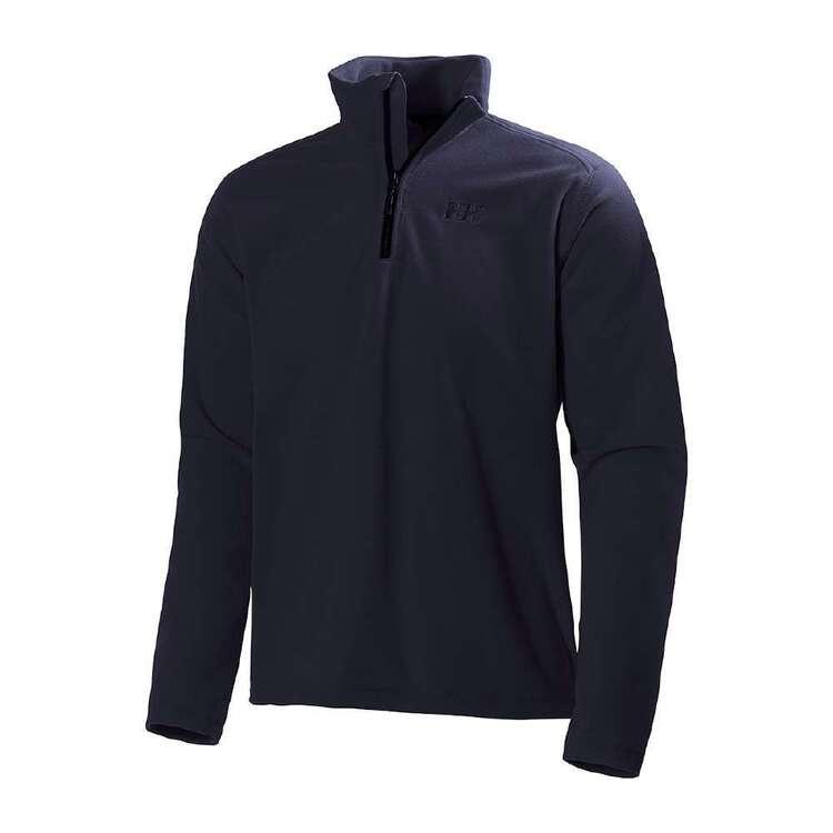 Helly Hansen Men's Daybreaker 1/2 Zip Fleece Top