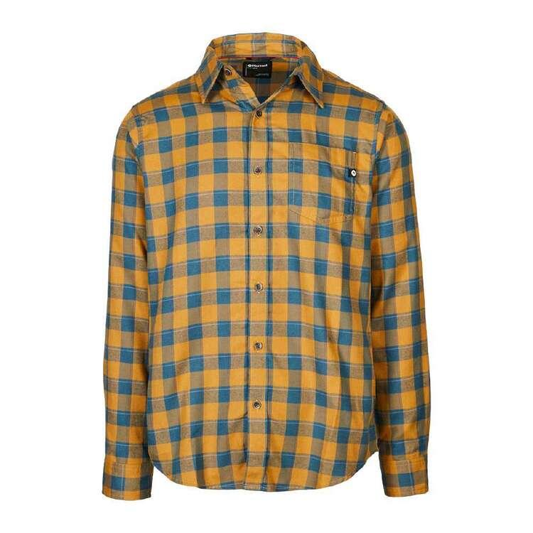 Marmot Men's Bodega Flannel Shirt