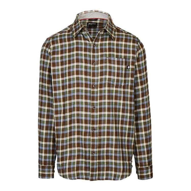 Marmot Men's Fairfax Flannel Shirt
