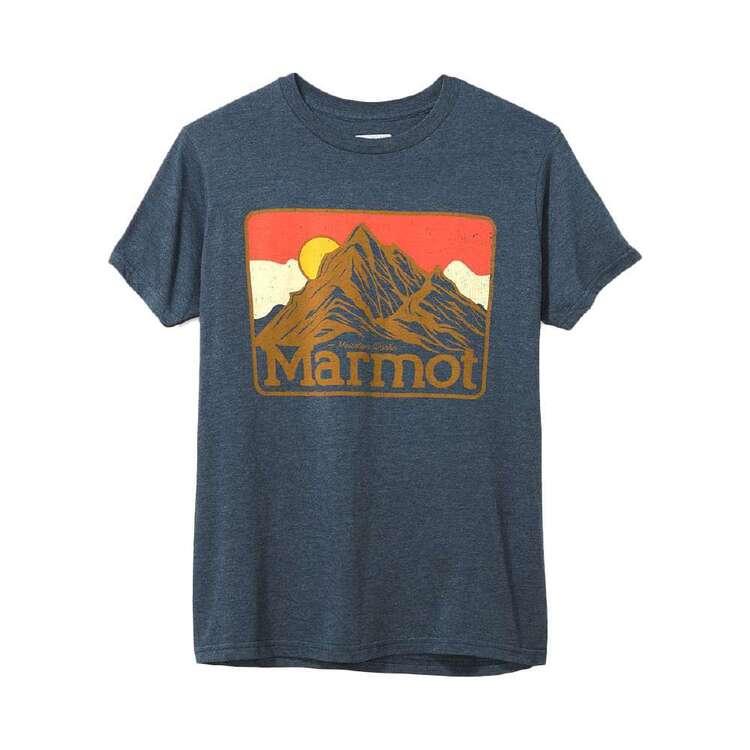 Marmot Men's Mountain Peak Tee