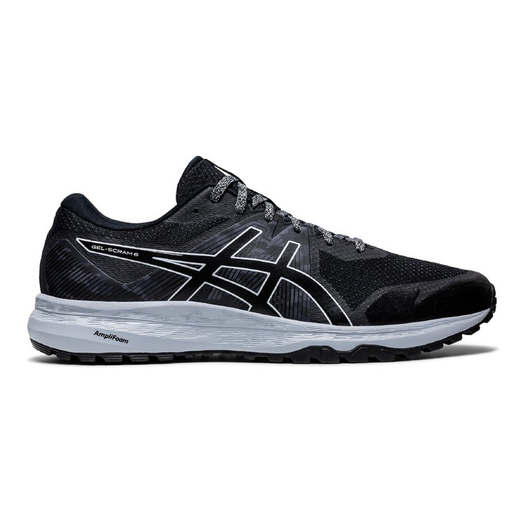 ASICS Men's GEL-SCRAM 6 Running Shoes