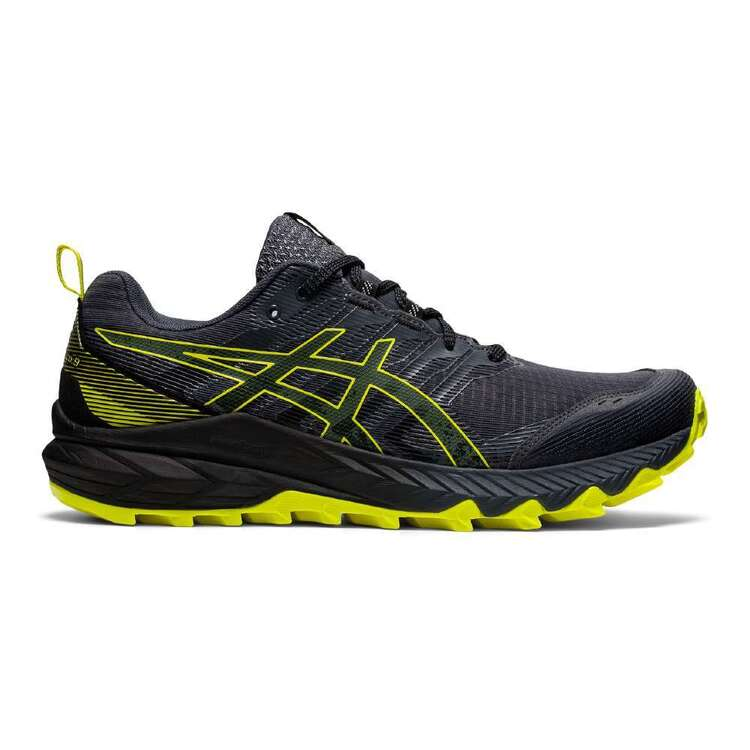 ASICS Men's TRABUCO 9 Running Shoes 2E Wide Fit
