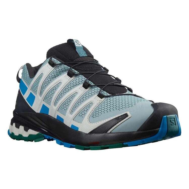 Salomon XA Pro 3D V8 Men's Low Hiking Shoes