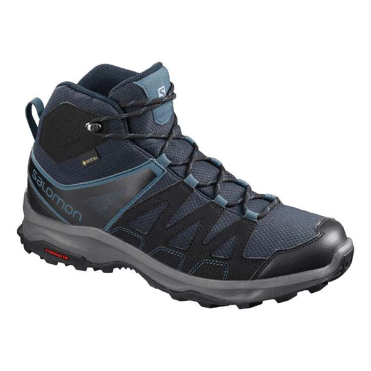 Salomon Men's Sidley Gore-Tex Mid Hiking Boots