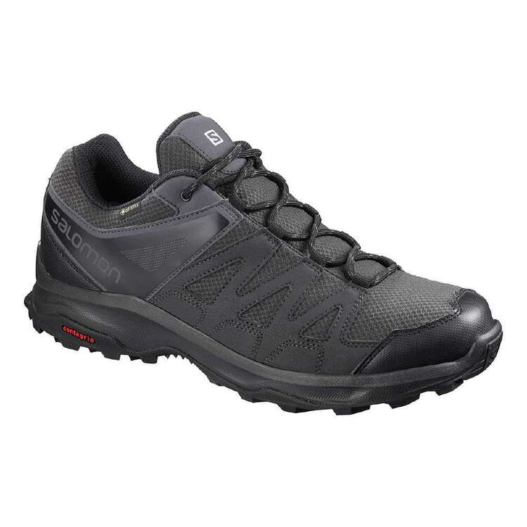 Salomon Men's Rinjani Gore-Tex Low Hiking Shoes