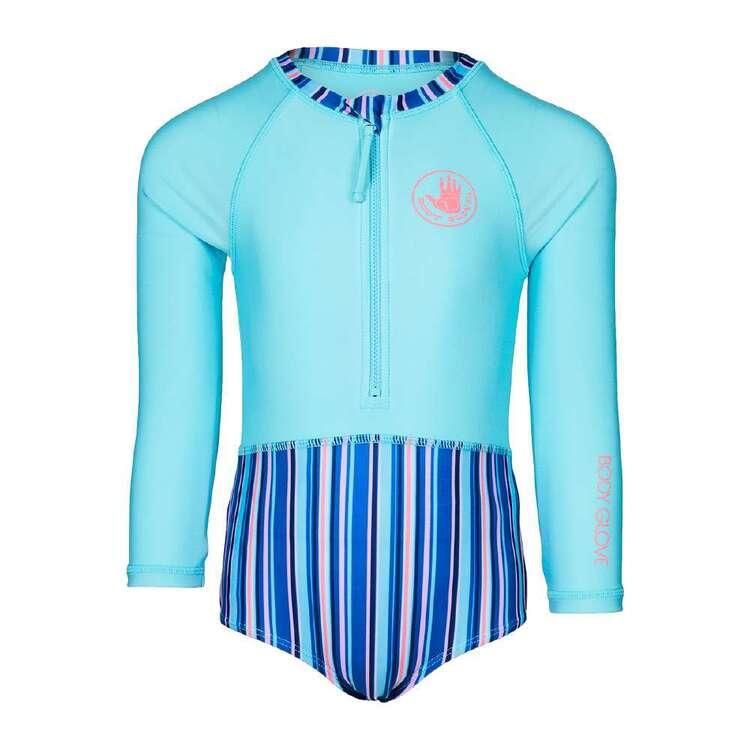 Body Glove Kids' Stripe Swimsuit
