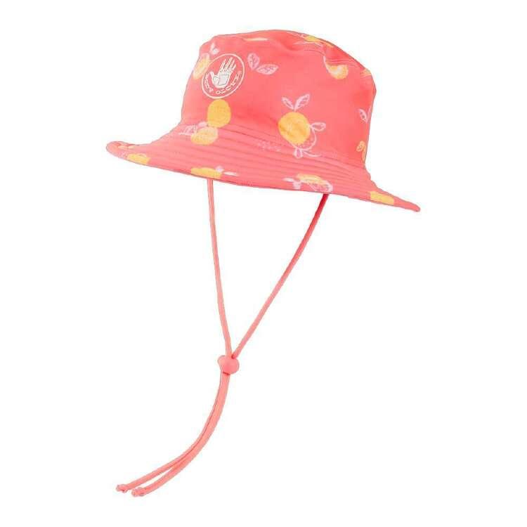 Body Glove Kids' Fruit Printed Swim Bucket Hat