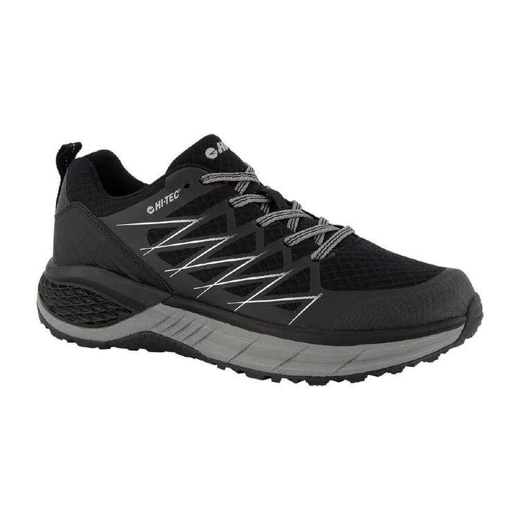 Hi-Tec Men's Trail Lite Waterproof Men's Low Hiking Shoes