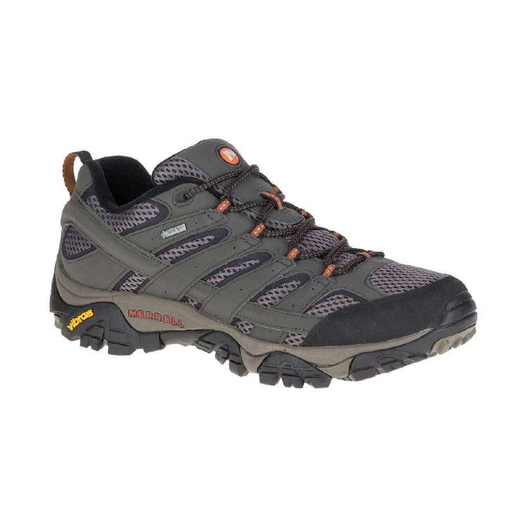 Merrell Men's Moab 2 Gore-Tex Low Hiking Shoes
