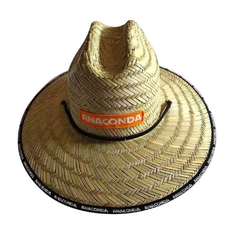 Anaconda Straw Hat