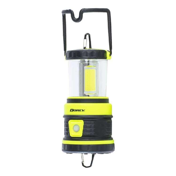 Life+Gear 1800 Lumen Rechargeable Lantern With Powerbank