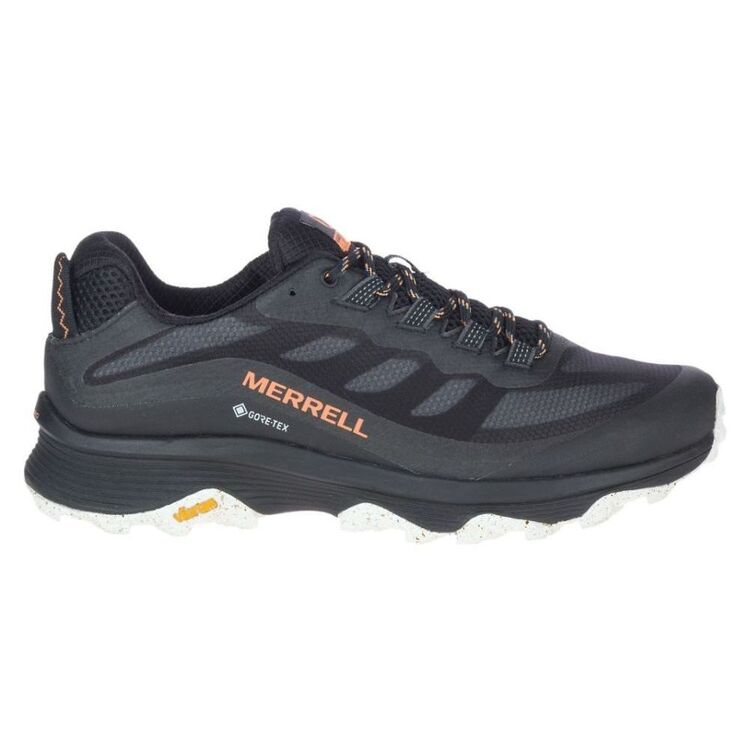 Merrell Men's Moab Speed GTX Low Hiking Shoes