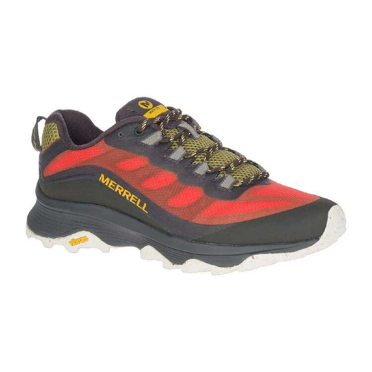 Merrell Men's Moab Speed Vent Low Hiking Shoes