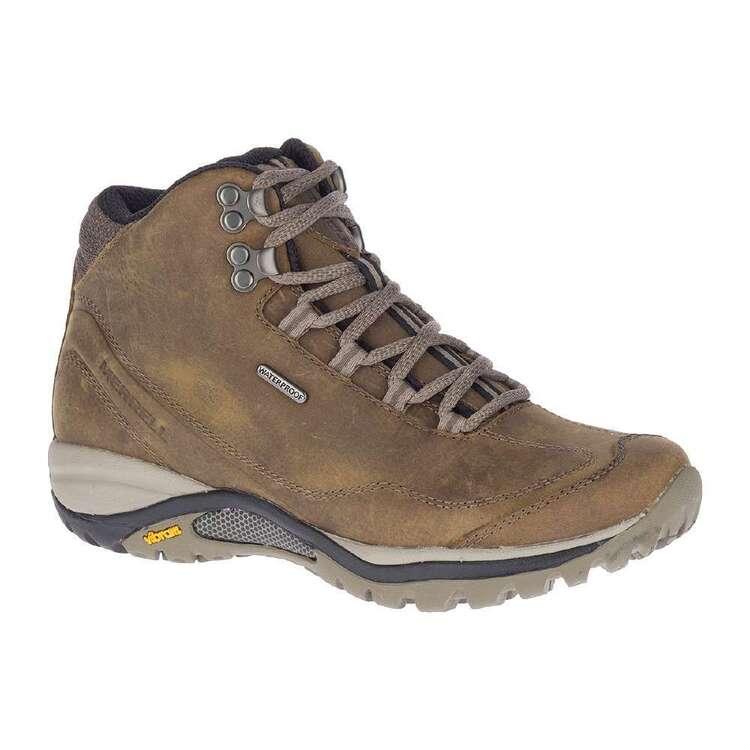 Merrell Women's Siren Traveller 3 Waterproof Mid Hiking Boots